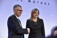 PSA acquires Opel/Vauxhall