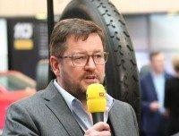 Hembery to head Pirelli's LATAM consumer business, retains motorsport function