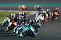 Dunlop Moto2, Moto3 battles set to intensify in Argentina, America and Spain