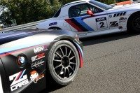 Toyo Proxes R888R becomes new BMW Z Cars series control tyre