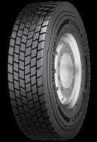 Conti Hybrid drive axle tyre available as hot-retreaded ContiRe tyre