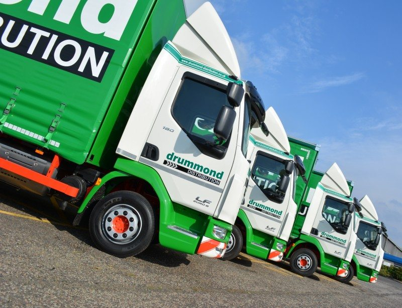 Drummond Distribution will offer next-day delivery in Scotland on MWSD's Xlite and new Xbrite+ forged aluminium wheels and Chevron Steel commercial vehicle wheels
