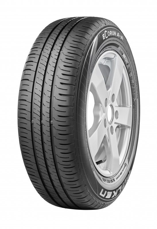 Falken Ecorun A-A tyre to extend range, efficiency of hybrids with Toyota partnership