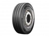 Michelin to show next-gen X Multi regional tyres at CV Show