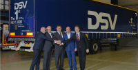 Westlake supplies 3000 DSV trailers with tyres in OE expansion bid