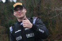 Pirelli supplies next-generation Solberg, as he wins on Junior BRC debut
