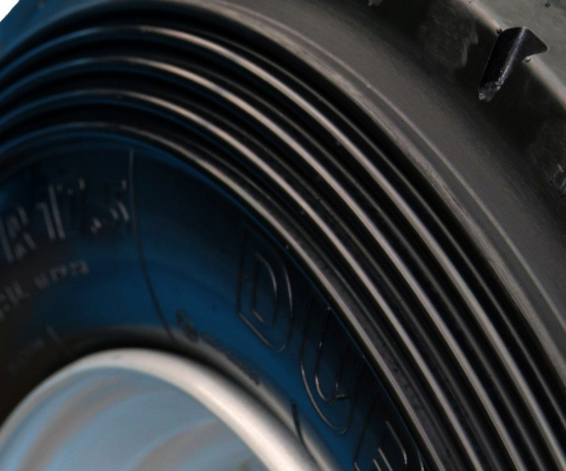 Vacu-Lug to present new generation of truck tyres at Commercial Vehicle Show