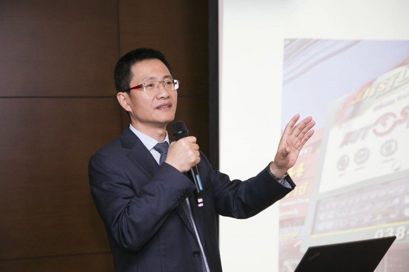 Ge Guorong, vice president of ZC Rubber, said the company will increase tyre production by double digit amounts and will launch a new cloud-based tyre management system. There are also plans to increase the emphasis on the firm's Auto Space retail chain