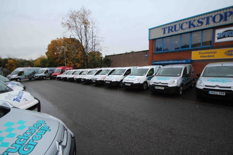 Truckstop Group, a commercial vehicle parts distributor based in Worcestershire, comments that 'instant access to the Roadlink online catalogue… is proving a very valuable addition to our business'