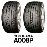 Classic hit: Yokohama brings back the A008P