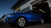 Pirelli's flagship Burton Performance Centre shows what can be done with tyre retail