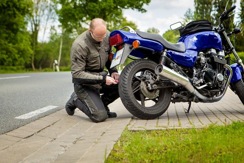 Delticom's motorbike tyre retail site, Moto-tyres, offers flexible fitting for new season