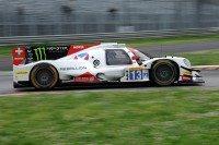Dunlop WEC teams conduct pre-season tests at Monza
