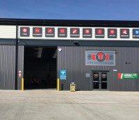 Eden Tyres opens 13th retail location