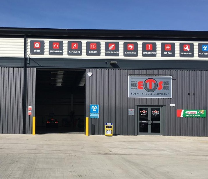 UK tyre retail: Second tier growth continues