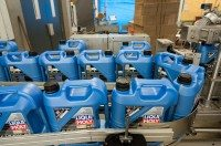 March was record month for Liqui Moly