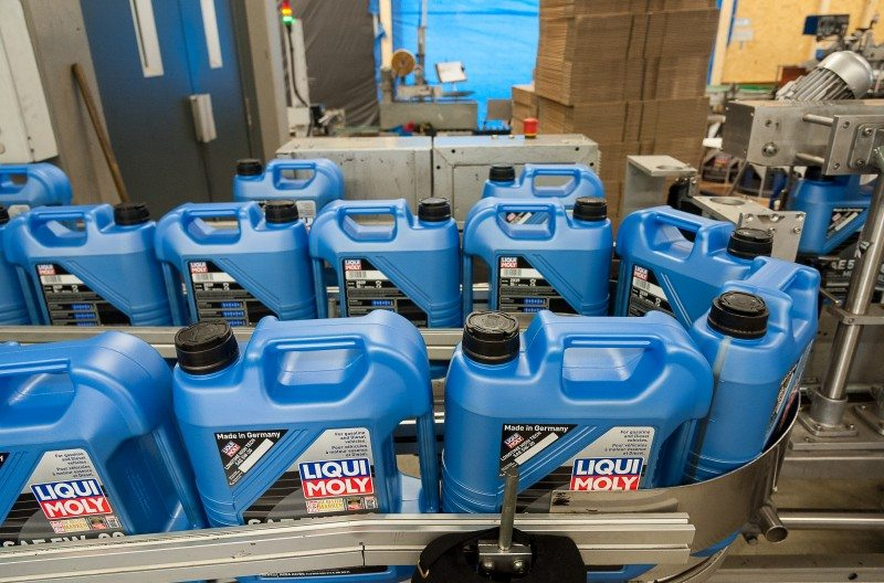 Liqui Moly has achieved its highest ever monthly sales