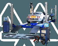 Garage equipment specialist offers five-year warranty