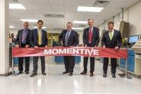 Momentive opens new R&D lab