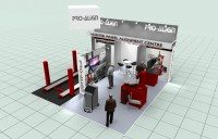 Pro-Align to create workshop space to demo products at Automechanika Birmingham