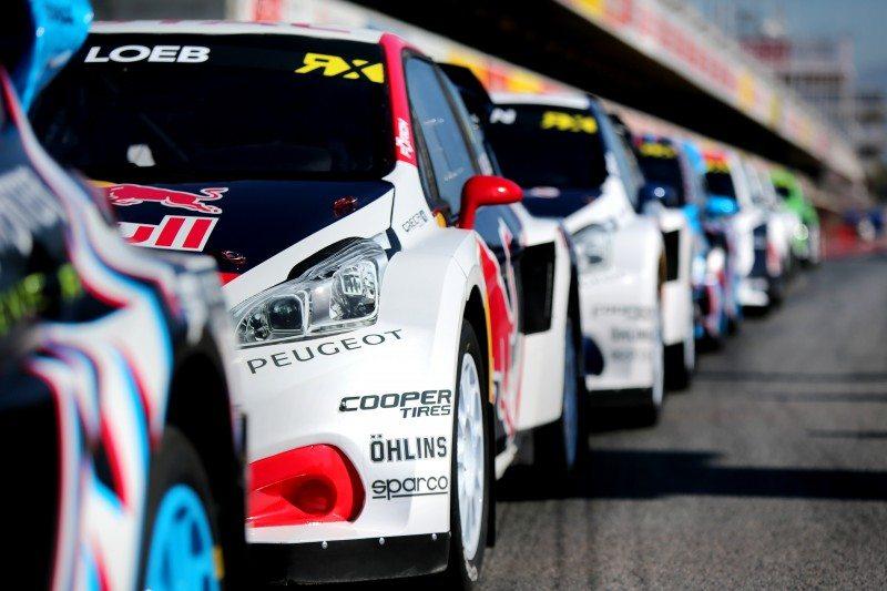 Cooper Tire Europe announces title sponsorship of World RX of Hockenheim