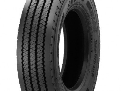 Aeolus to launch third generation truck and bus radial tyres at Autopromotec