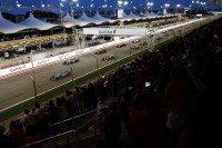 Ferrari's Vettel wins Bahrain grand prix, Pirelli reports 'contained' tyre degradation