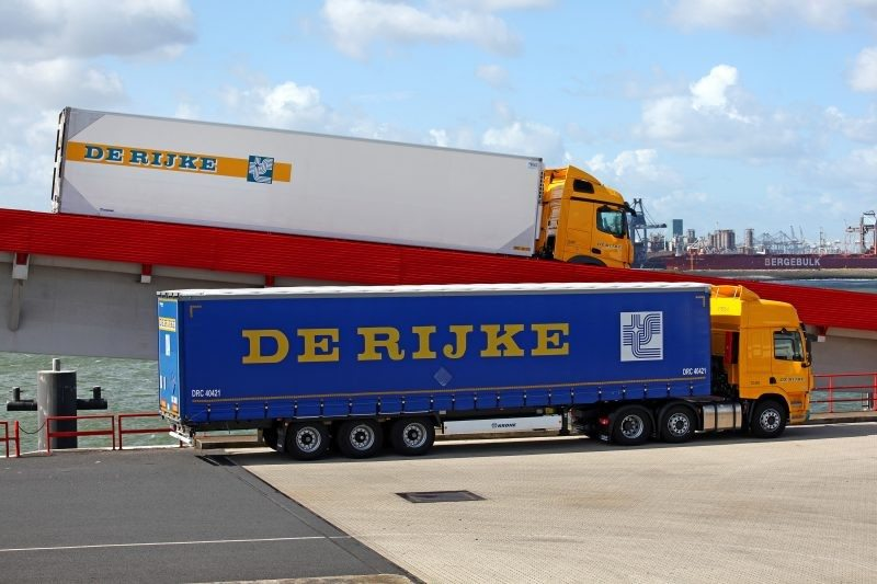 The Effitires contract marks the company's third successive retention of the contract since De Rijke first outsourced its tyre management in 2007