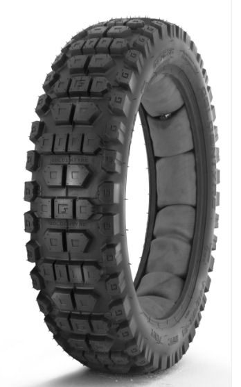Goldentyre launches tubeless FTS system