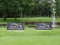 IAAF Golf Challenge will benefit BEN