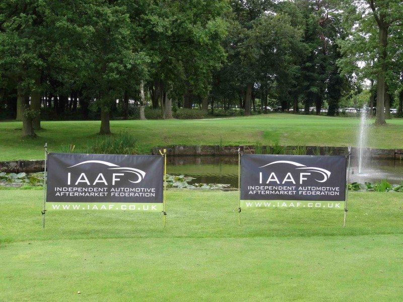 IAAF Golf Challenge will benefit BEN