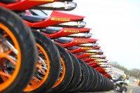 Ron Haslam Race School picks Dunlop as tyre partner