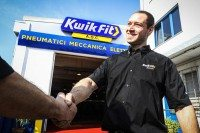 Kwik Fit reaches 44 branches in Italy