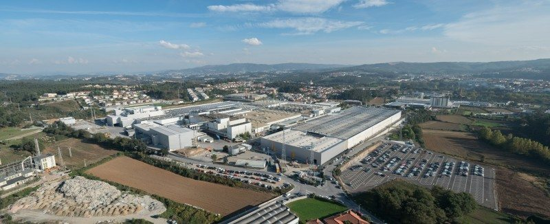 Continental: Total Lousado investment to reach €150M