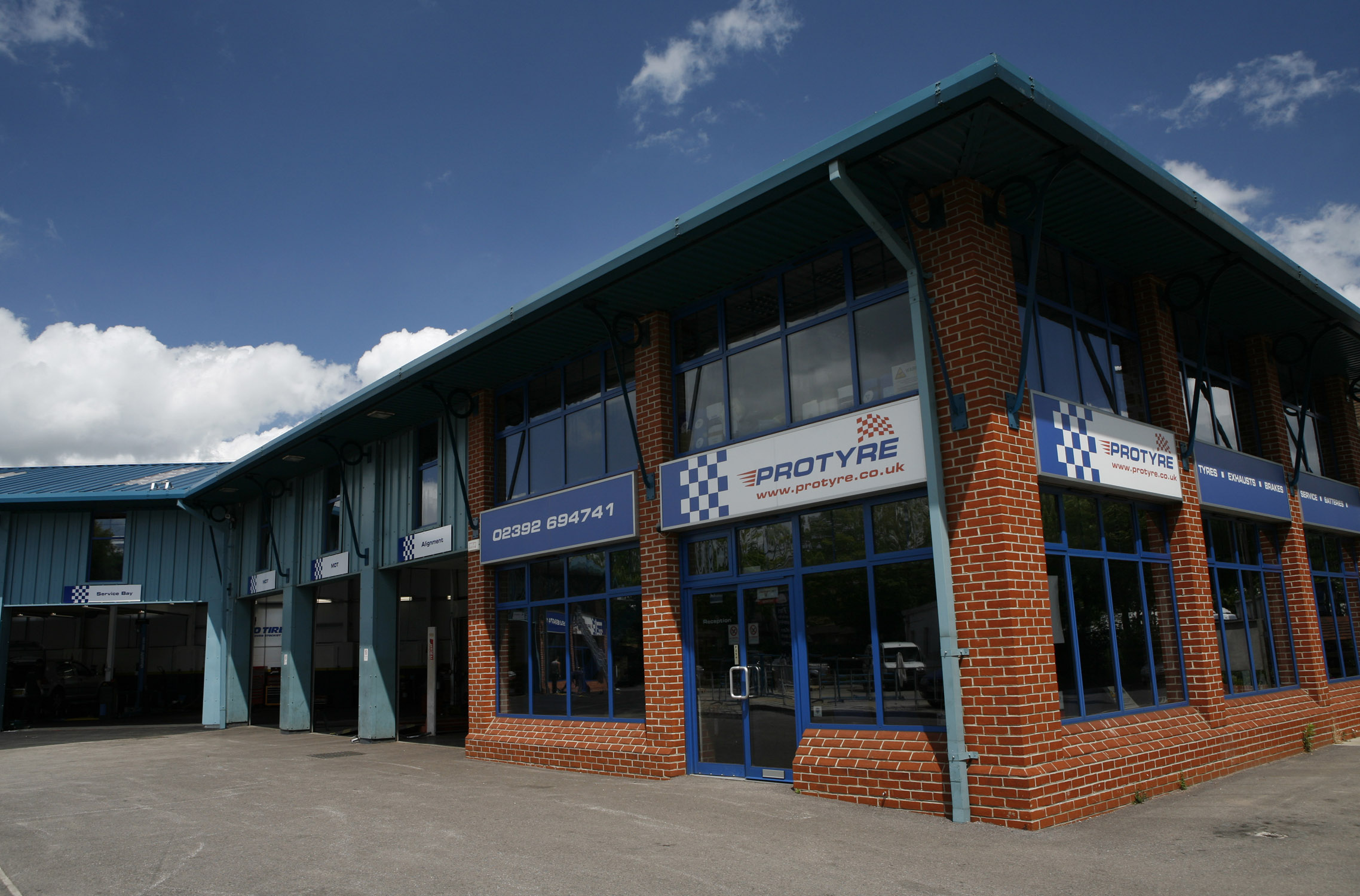 Protyre is fastest growing UK retail chain for 2nd straight year