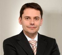 István Katus appointed vice-president of Arconic Wheel Products