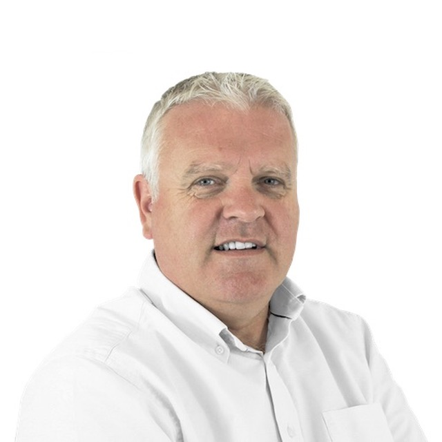 Arthur Gregg new Bandvulc MD
