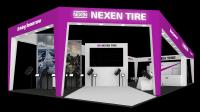 Nexen to exhibit new winter, all-season tyres at Autopromotec