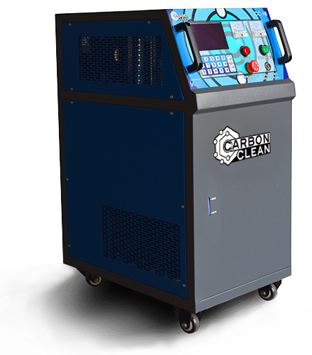 Carbon Clean's CC-16 machine