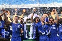 Yokohama-sponsored Chelsea look forward to FA Cup, Far East tour