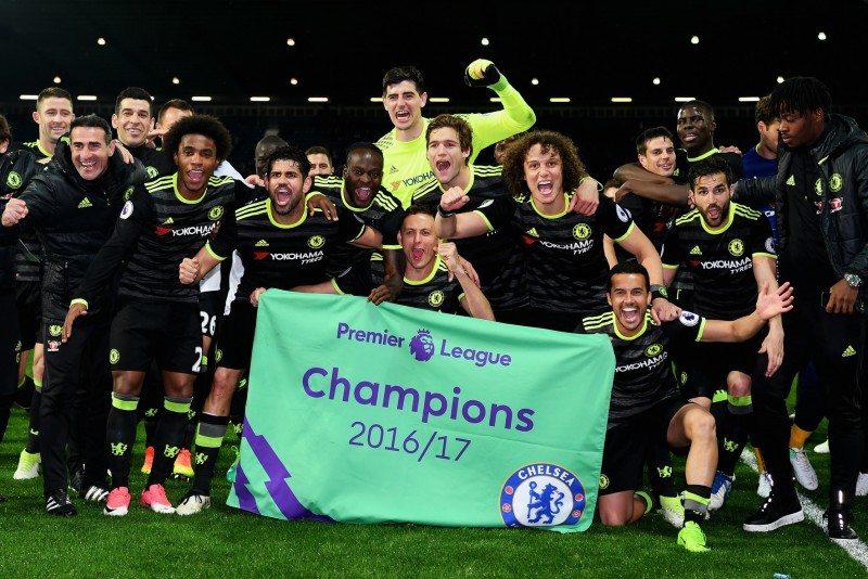 Yokohama hails Chelsea success as team wins 'football's biggest prize'