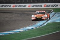 "Hankook: New DTM slick ""behaved exactly as desired"""