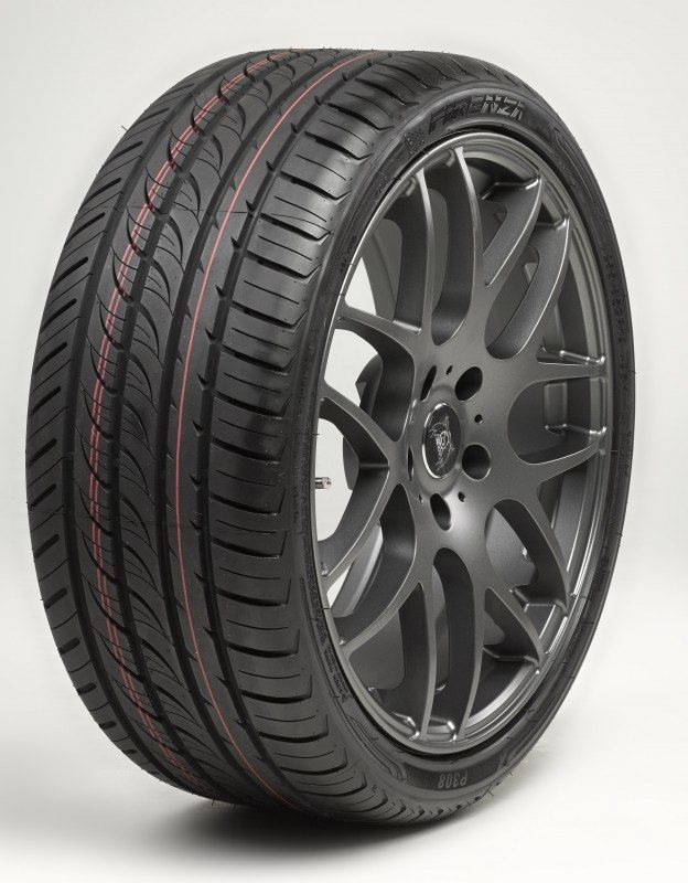 The ST22 UHP tyre from Firenza