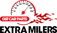 GSF Car Parts rewards exceptional service