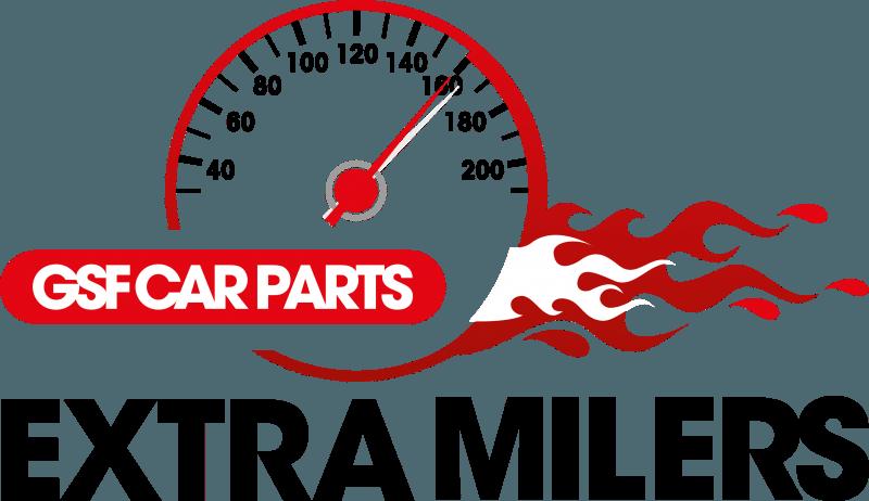 GSF Car Parts rewards exceptional service
