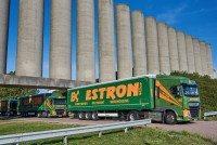 Goodyear FleetOnlineSolutions keeps trans-European parts shipper on schedule