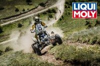 Liqui Moly to sponsor Hellas Rally for motorbikes