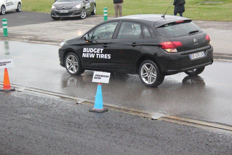 Michelin: Planned obsolescence is 'quite developed' in the European tyre market