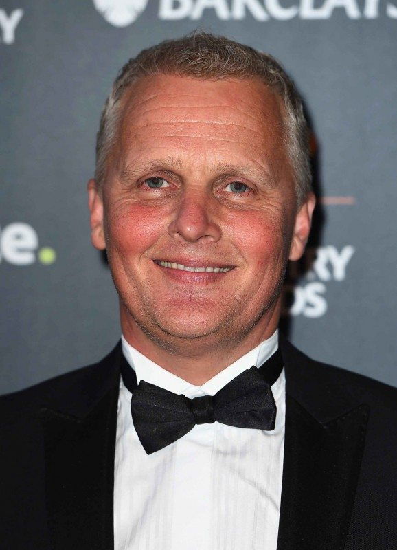 Former Formula 1 driver, Johnny Herbert, will host the IAAF Annual Conference