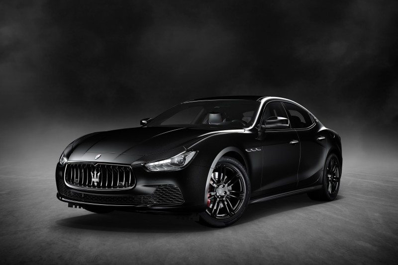 When we talk of Ultra High Performance tyres, cars like the new Maserati Ghibli Nerissimo edition may come to mind. However, while the data shows that the largest and highest performing sizes are a growth area, there is also a growing premium-orientated high performance mainstream